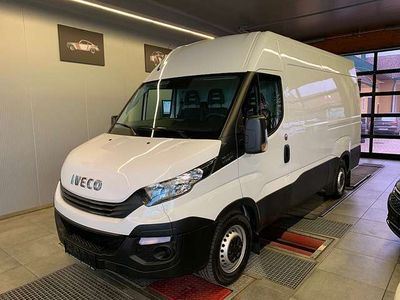 gebraucht Iveco Daily 35S16 ** Netto 26990€ ** 35S16 A 8 V Kasten H3 352