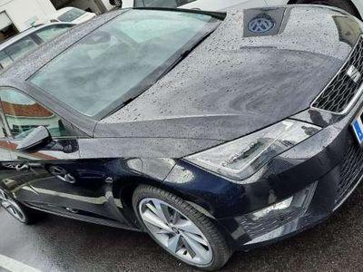 gebraucht Seat Leon Leon TOP gepflegterFR Klein-/ Kompaktwagen