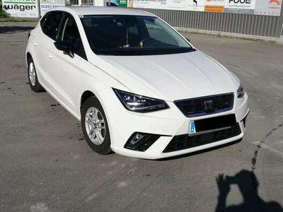 gebraucht Seat Ibiza 1,0 ECO TSI FR