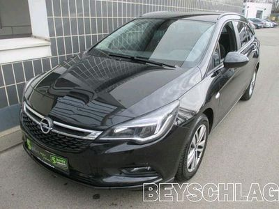 brugt Opel Astra ST 1,4 Turbo Direct Inj. Österreich Edition St./S