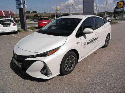 gebraucht Toyota Prius 1,8 VVT-i Plug-in Hybrid PHEV Lounge VIP