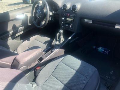 gebraucht Audi A3 Ambition 1,9 TDI DPF