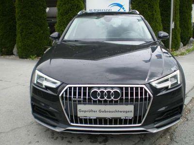gebraucht Audi A4 Allroad basis quattro