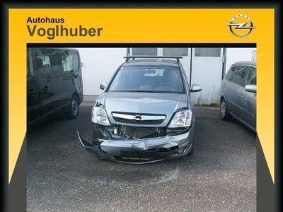 used Opel Meriva 1,4 16V Style