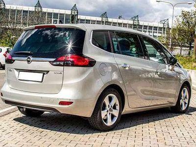 gebraucht Opel Zafira Tourer 2,0 CDTI ecoflex Active Start/Stop