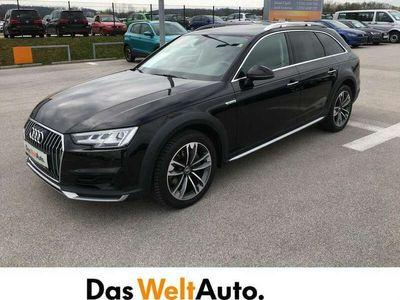 gebraucht Audi A4 Allroad quattro 3.0 TDI