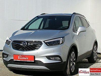 brugt Opel Mokka X 1,4 Turbo ecoflex Innovation Start/Stop... SUV / Geländewagen,