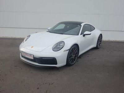 used Porsche 911 Carrera S Coupe I (992)