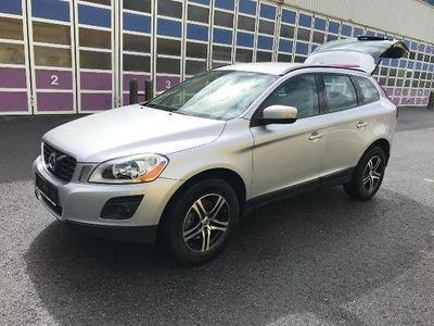 brugt Volvo XC60 2,4D AWD Momentum Geartronic