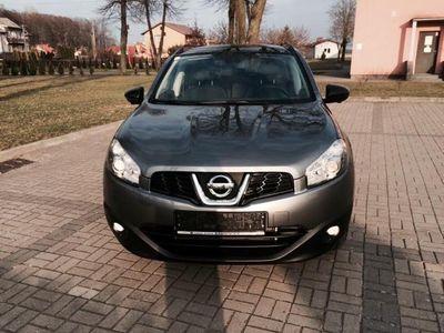 usata Nissan Qashqai 1,6 dCi Tekna Start/Stop 2WD DPF /360/Kamera/Navi/