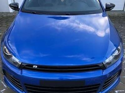 gebraucht VW Scirocco R 2.0 TSI Sportwagen / Coupé