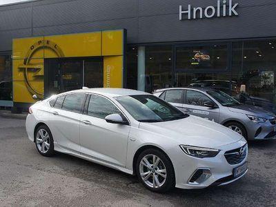 gebraucht Opel Insignia GSi Grand Sport 2,0 CDTI BlueInjection St./St. Aut. Limousine