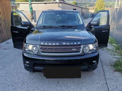 gebraucht Land Rover Range Rover Sport SUV / Geländewagen