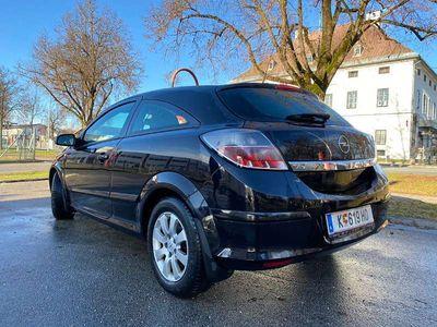 gebraucht Opel Astra 1.3 Klein-/ Kompaktwagen