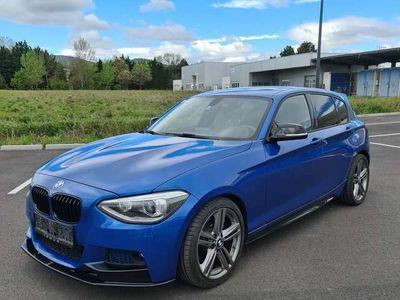 gebraucht BMW 125 1er-Reihe (F20)