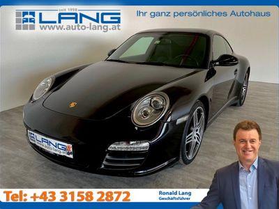 gebraucht Porsche 911 Carrera 4S Coupé II DSG