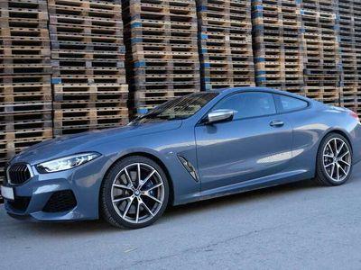 gebraucht BMW M850 i xDrive Aut.