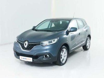 gebraucht Renault Kadjar Energy TCe 130 6-Gang Zen