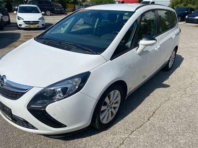 gebraucht Opel Zafira Tourer 2,0 CDTI Ecotec Edition Aut.