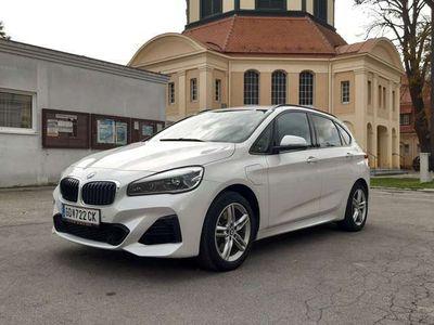 gebraucht BMW 225 M Sport Aut.