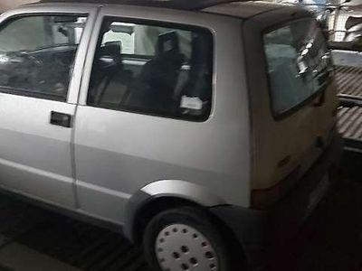 gebraucht Fiat Cinquecento Klein-/ Kompaktwagen