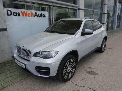 gebraucht BMW X6 M50d Aut. SUV / Geländewagen