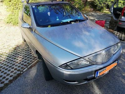 gebraucht Lancia Ypsilon Y /Klein-/ Kompaktwagen