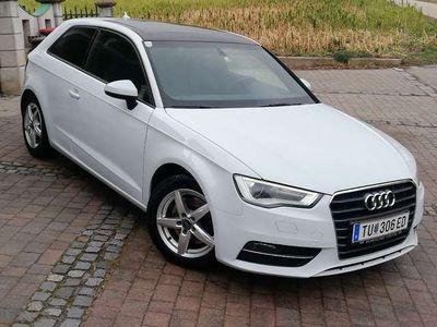 gebraucht Audi A3 1,8 TFSI Ambition S-tronic