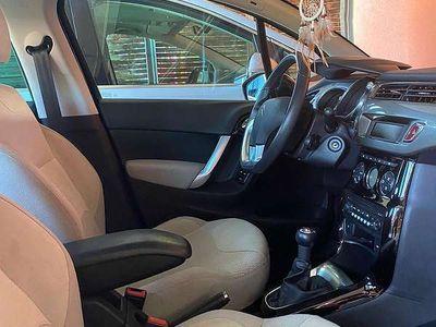 gebraucht Citroën C3 1,4 VT Exclusive Airdream Limousine