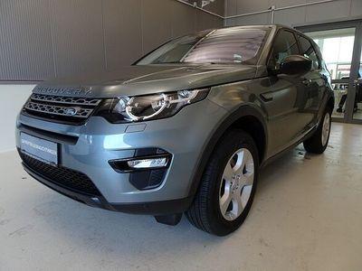 gebraucht Land Rover Discovery Sport 2,0 eD4 Pure e-Capability