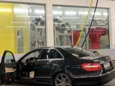 gebraucht Mercedes E250 Avantgarde BlueEfficiency CDI