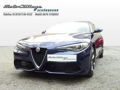 brugt Alfa Romeo Giulia Veloce 2,0 280 AT AWD