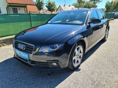 gebraucht Audi A4 Avant 2,7 TDI DPF Aut. Neues Getriebe!!