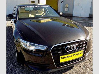 gebraucht Audi A6 3,0 TDI quattro S-tronic *Sportauspuff*