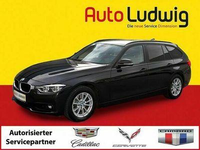 gebraucht BMW 320 d xDrive Touring Aut. *NAVI *LED *PDC *SCHALTWIPPE