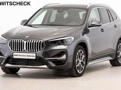 gebraucht BMW 220 X1PS, 5 Türen, Automatik