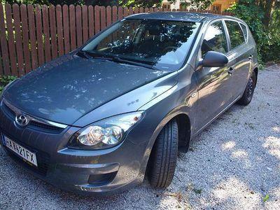 used Hyundai i30 Klein-/ Kompaktwagen,