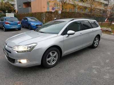 gebraucht Citroën C5 Tourer 2,0 HDi FAP Jubiläums Collection Aut.
