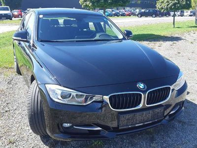 gebraucht BMW 330 3er-Reihe d xDrive F30 N54 Limousine