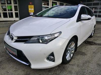 gebraucht Toyota Auris TS 1,4 D-4D Feel!