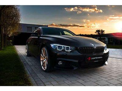 gebraucht BMW 435 Gran Coupé 4er-Reihe iX M - !!VOLLAUSSTATTUNG!! Limousine