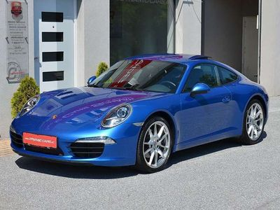 gebraucht Porsche 911 Carrera PDK, Erstlack, TOP gepflegt, Service neu!!