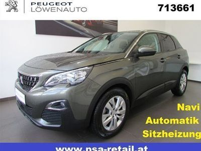 used Peugeot 3008 BHDI EAT8 Act. NP€ 34.950,-