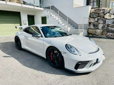 gebraucht Porsche 911 GT3 991.2 4.0Liter Clubsport in Kreide, Top