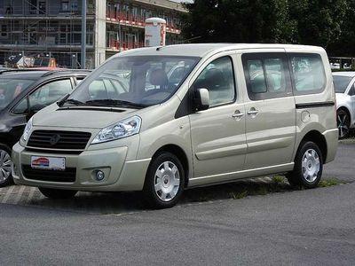 gebraucht Fiat Scudo Panorama L1H1 2,0 16V DPF Executive