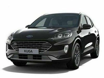 gebraucht Ford Kuga 2,5 Duratec FHEV Ttianium X Aut.