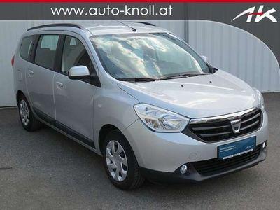 gebraucht Dacia Lodgy Supreme dCi 110 S&S Kombi / Family Van