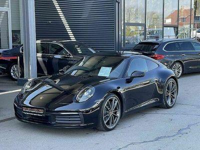 gebraucht Porsche 911 Carrera Coupé PDK LED BOSE Schiebedach