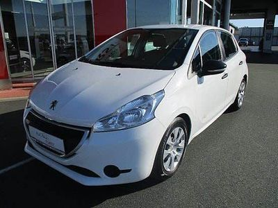 gebraucht Peugeot 208 ACC HDI