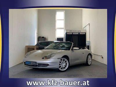 gebraucht Porsche 911 Carrera Cabriolet Cabrio / Roadster